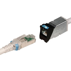 Siemon Cat6a Patch Cords in kenya